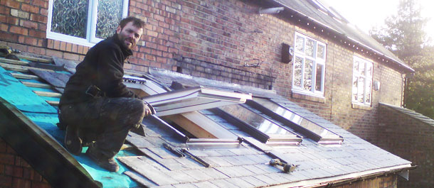 Rpl Roofing Manchester Cheshire North West Roofer